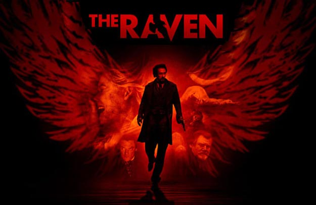 "Quoth the Raven: Thoughts on ""The Raven"""
