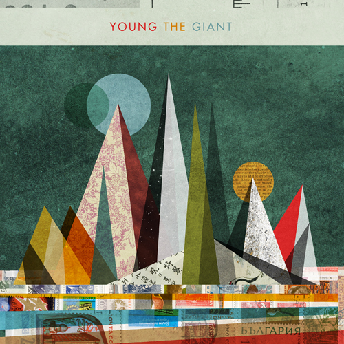 young the giant album