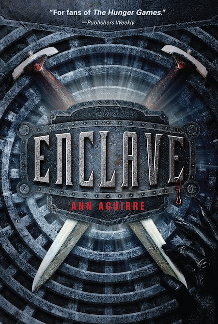 "I Never Belonged Anywhere Until I Met You: My Thoughts on ""Enclave"""