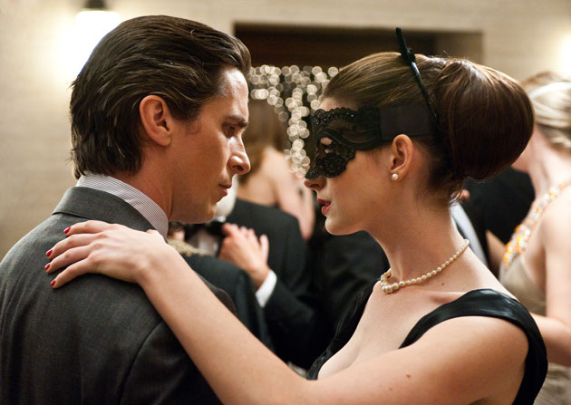 "Gotham's Reckoning: My Thoughts on ""The Dark Knight Rises"""
