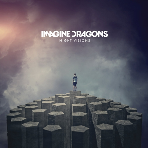 Musical Muse: Imagine Dragons