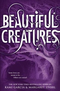 beautiful creatures bookcover