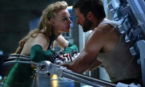 the wolverine pic 2