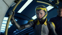 Ender's Game Screenshot1
