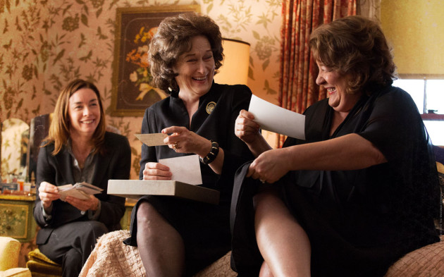 Nobody Slips Anything by Me: My Thoughts on August: Osage County
