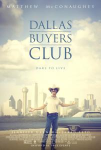 dallasbuyersclub poster