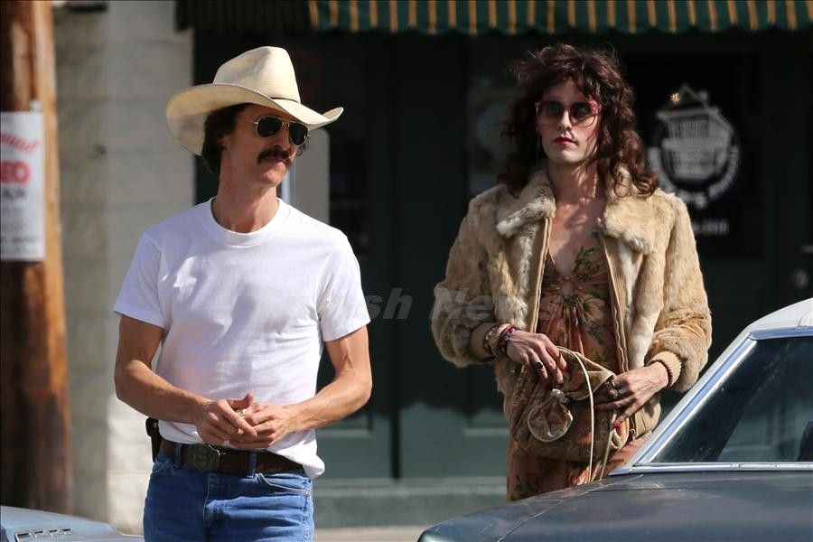I Like Your Style, Doc: My Thoughts on Dallas Buyers Club