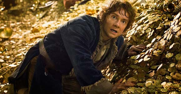 His Name is Bilbo: My Thoughts on The Hobbit: The Desolation of Smaug