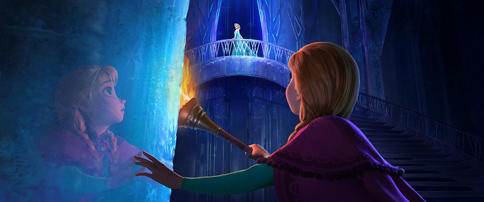 The Cold Never Bothered Me Anyway: My Thoughts on Frozen