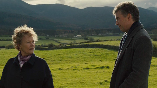 I Forgive You: My Thoughts on Philomena