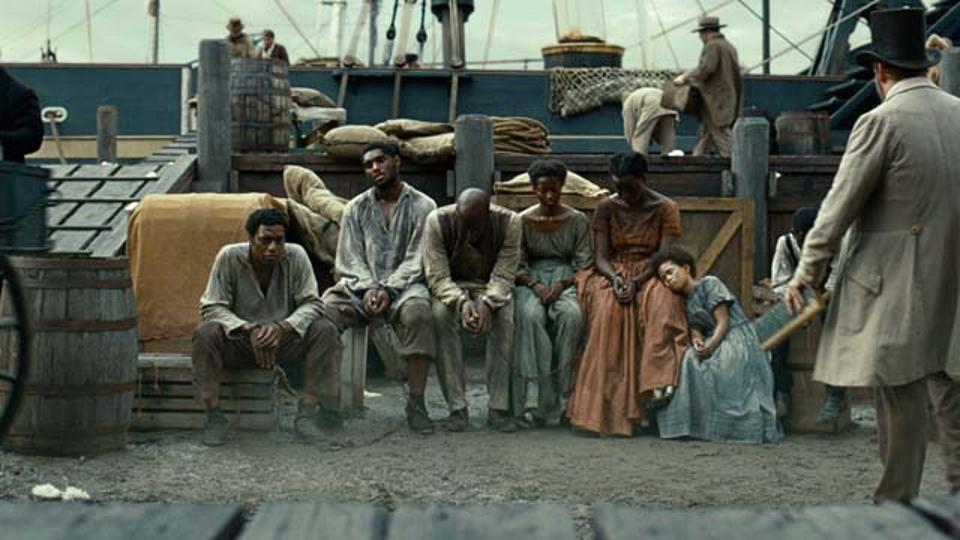 Are Yah a Slave: My Thoughts on Twelve Years a Slave