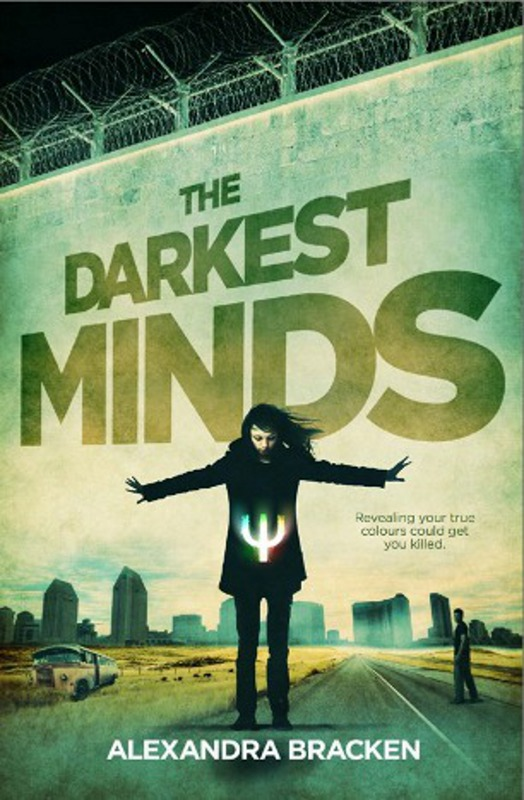 Let's Carpe the Hell out of this Diem: My Thoughts on The Darkest Minds