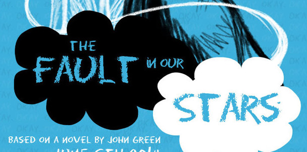The Marks Humans Leave are too Often Scars: My Thoughts on the Fault in Our Stars