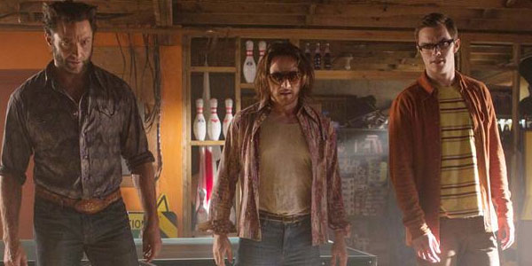 We Now Find Ourselves on the Edge of Extinction: My Thoughts on Days of Future Past