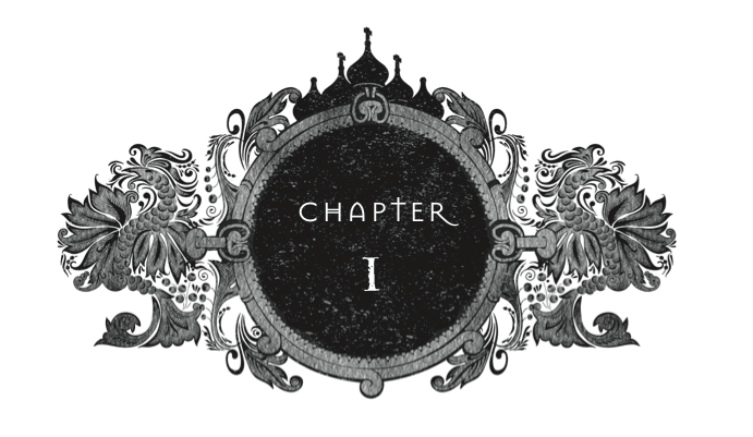 The Problem with Wanting is that it Makes us Weak: My Thoughts on the Grisha Trilogy