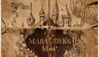 Marauder'sMap